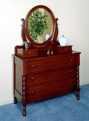 Davis Cabinet Company Cumberland Valley Collection