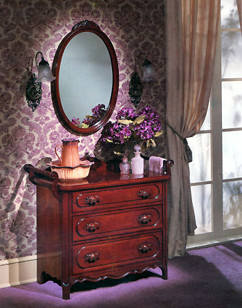 Davis Cabinet Company - Cumberland Valley Collection